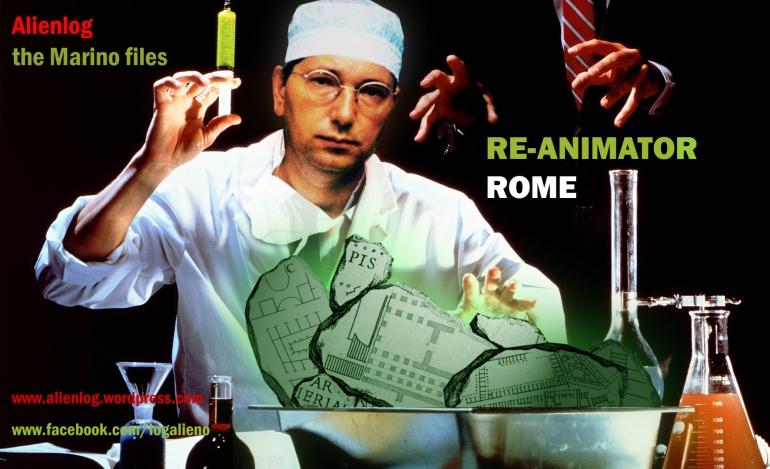 Re-Animator Rome_Alienlog